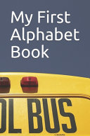 My First Alphabet Book PDF