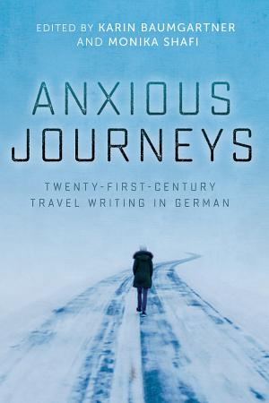 Anxious Journeys PDF