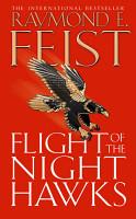 Flight of the Night Hawks  Darkwar  Book 1  PDF