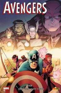 Avengers   Vier PDF