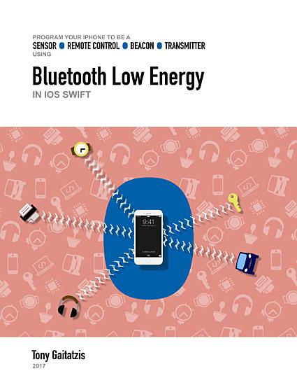 Bluetooth Low Energy in iOS Swift PDF