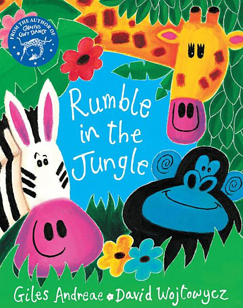 Download Rumble in the Jungle Book