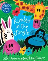 Rumble in the Jungle PDF