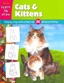 Learn to Draw Cats and Kittens PDF