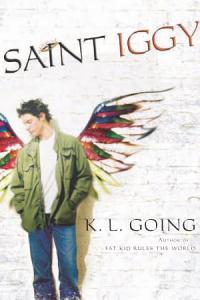 Saint Iggy Book