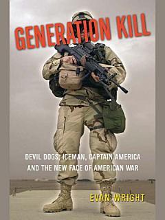 Generation Kill Book