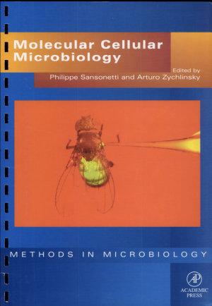 Molecular Cellular Microbiology PDF