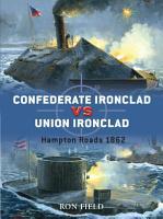 Confederate Ironclad vs Union Ironclad PDF
