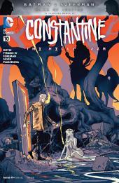 Constantine: The Hellblazer (2015-) #10
