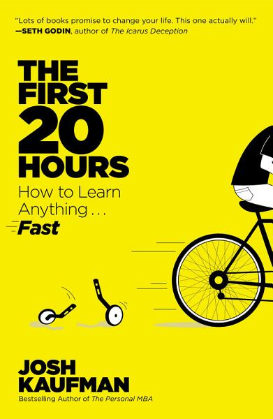 Download The First 20 Hours Book