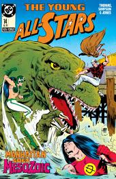 Young All-Stars (1987-) #14