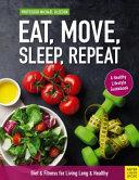 Eat  Move  Sleep  Repeat PDF