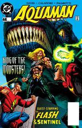 Aquaman (1994-) #44