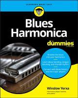 Blues Harmonica For Dummies PDF