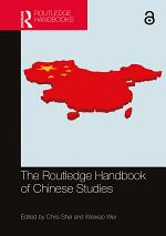 The Routledge Handbook of Chinese Studies
