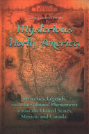 Mysterious North America