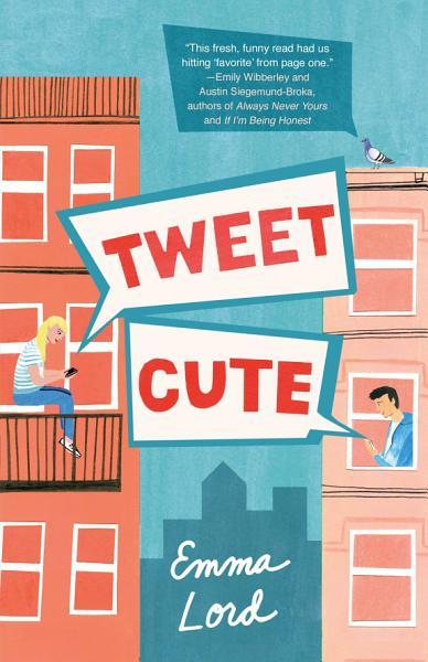 Download Tweet Cute Book
