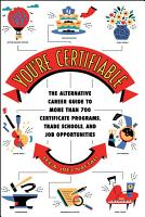 You re Certifiable PDF