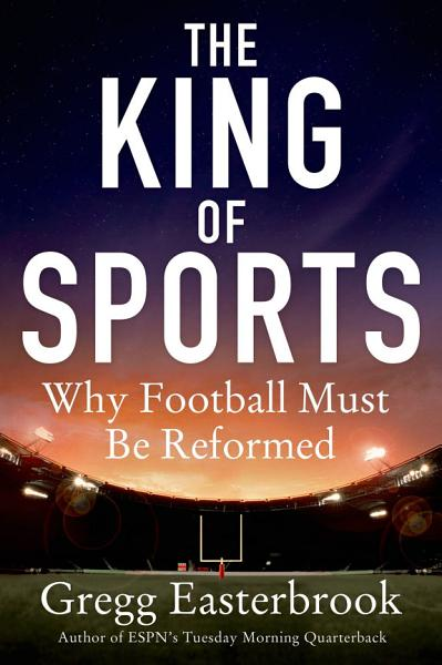 Download The King of Sports Book