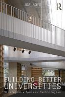 Building Better Universities PDF