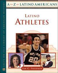 Latino Athletes PDF