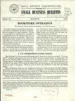 Small Business Bibliography PDF