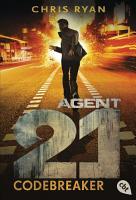Agent 21   Codebreaker PDF