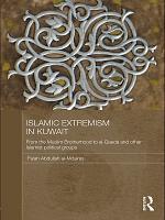 Islamic Extremism in Kuwait PDF
