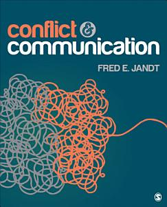 Conflict and Communication Book