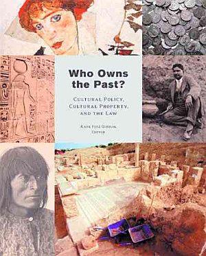 Who Owns the Past  PDF