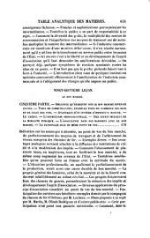 Cours d'économie politique fait au Collége de France: Volume2