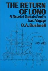 The Return of Lono: A Novel of Captain Cook's Last Voyage