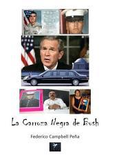 La Carroza Negra de Bush: Soldados mexicanos en Irak y Afganistan