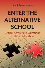Enter the Alternative School