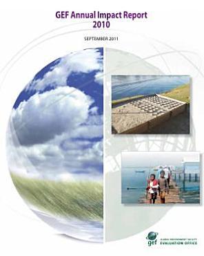 Annual Impact Report 2010 PDF