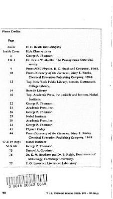 The Electron PDF