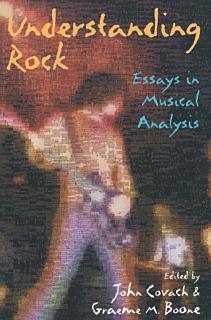 Understanding Rock Book