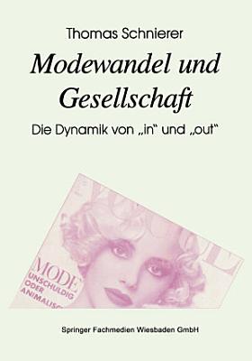 Modewandel und Gesellschaft PDF