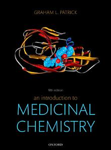 An Introduction to Medicinal Chemistry PDF