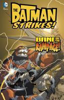 Bane on the Rampage  PDF