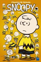 Snoopy -: Volume 4