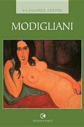 Modigliani: Világhíres festők