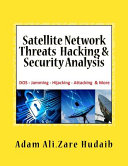 Satellite Network Threats Hacking   Security Analysis