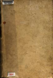 Conciliorum omnium, tam generalium: quàm provincialium, quae iam inde ab apostolorum temporibus, hactenus legitime celebrata haberi potuerunt; Volumina quinque. Quibus novissima hac editione, post Surianam, accessere praesertim Nicaenum, & Ephesinum, celeberrima Concilia. In quorum omnium collocatione, temporum ratio habita est, & eruditae notationes per catholicos theologos additae. Primo volumini praefixus est index conciliorum omnium, & seorsum principalium capitum, in illis contentorum. Cuique autem volumini praemissus est rerum, vocumq́[ue] omnium singularium locupletissimus index in studiosorum maiorem utilitatem, & commodum. Sixti V. pontificis maximi, foelicissimis auspiciis, Volume 5