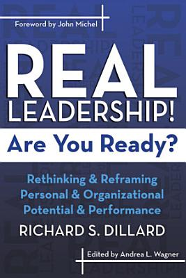 Real Leadership  Are You Ready