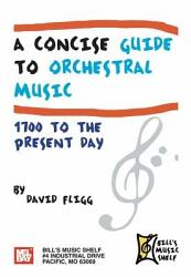 A Concise Guide To Orchestral Music Book PDF