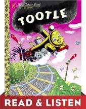 Tootle: Read & Listen Edition