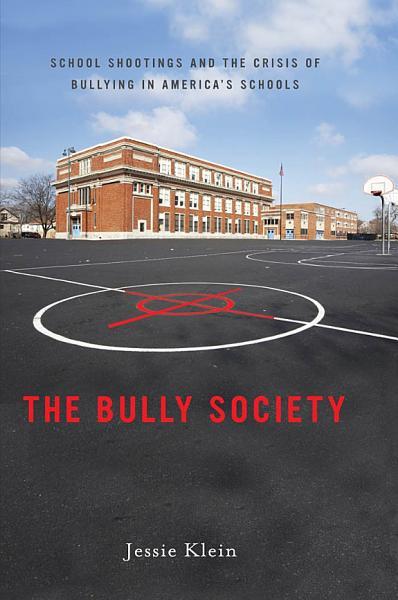 The Bully Society PDF