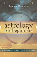 Astrology for Beginners PDF