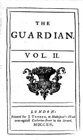 The Guardian: Volume 2